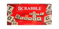 Scrabble Game French Version