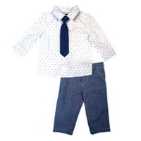 George Boys 3 pc Pant set 5T