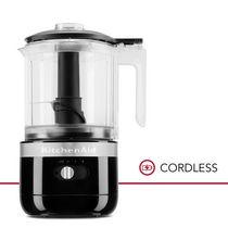 KitchenAid Cordless 5 Cup Food Chopper