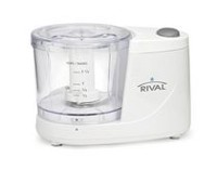 Rival® Food Chopper