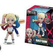 "Metals Suicide Squad DC  4"" Harley Quinn Action Figure"