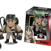 "Metals Ghostbusters 4"" Ray Stantz Action Figure"