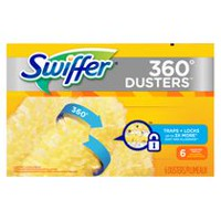 Recharges Swiffer 360° Dusters