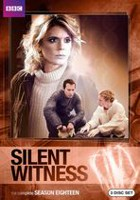 Silent Witness: The Complete Season 18