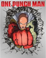 One-Punch Man (Limited Edition) (Blu-ray) (Bilingual)