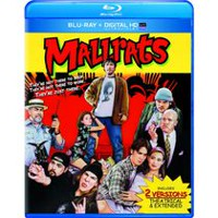 Film Mallrats (1990s Best Of The Decade) (Blu-ray + Digital HD) (Bilingue)