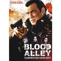 True Justice: Blood Alley (Bilingual)