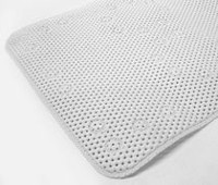 Mainstays Softee Bath Mat White
