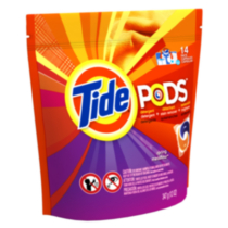 Tide PODS Laundry Detergent Spring Meadow Scent