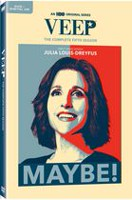 Veep: The Complete Fifth Season (DVD + HD Numérique)