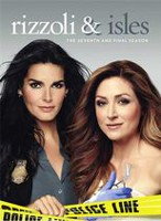 Rizzoli & Isles: The Seventh & Final Season