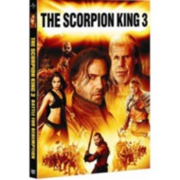 The Scorpion King 3  (DVD) (Bilingue)