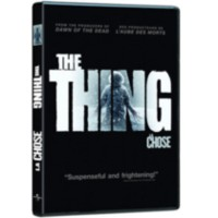 Film The Thing (2011) (DVD) (Anglais)