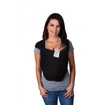 Baby K'Tan Baby Carrier Black Small