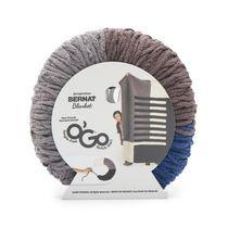 Bernat Blanket O'Go Yarn10.5oz(300g), Super Bulky, Polyester