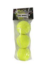 FPC Sport 3 Tennis Balls