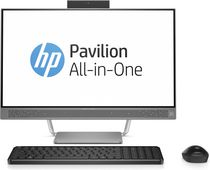 "HP Pavilion All-in-One 23.8"" Desktop with Intel Core™ i7-6700T 2.80GHz Processor, Windows 10 Home 64"