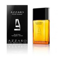 Azzaro Eau De Toilette Spray For Men 100 ml