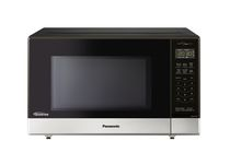 Panasonic NNST676S Mid-Size 1.2 cft. Genius Microwave Oven, Stainless Steel