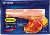 Butterball Bacon Style Turkey