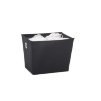 Neatfreak® Small Storage Bin – Black