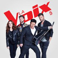 Various Artists - La Voix 5 (2CD)