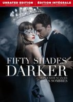 Fifty Shades Darker (Bilingual)
