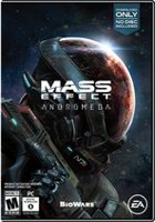 Mass Effect Andromeda (PC) - English
