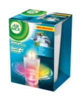 Air Wick® Colour Changing Candle - Fresh Waters