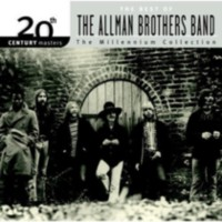 The Allman Brothers Band - 20th Century Masters: The Millennium Collection - The Best Of The Allman Brothers Band