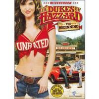 The Dukes Of Hazzard : The Beginning (Unrated)