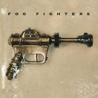 Foo Fighters - Foo Fighters (Vinyl)