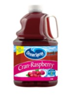 Ocean Spray Cran•Raspberry® Cranberry Raspberry Cocktail