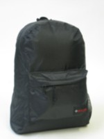 Swiss Travel Products Foldable Backpack