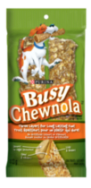 Purina Busy Chewnola™ Dog Treats