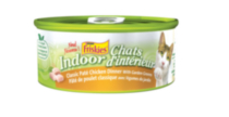 Purina Friskies® Classic Pate Chicken Dinner Cat Food