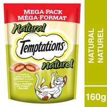 Whiskas Temptations Free Range Chicken Flavour Treats for Cats