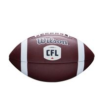 Réplique officielle de ballon CFL de Wilson