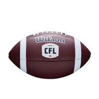 Wilson CFL Official Replica Football