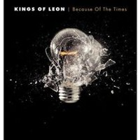 Kings Of Leon - Because Of The Times (Vinyl) (Remaster)