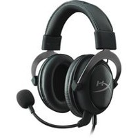 HyperX Cloud II Headset, Gun Metal