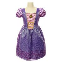 Robe Raiponce Friendship Adventures de Princesse Disney