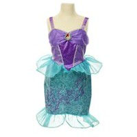 Disney Princess Friendship Ariel Adventures Dress