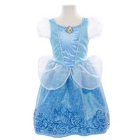 Disney Princess Friendship Cinderella Adventures Dress