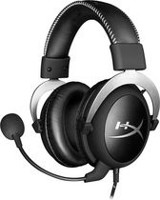 Casque micro HyperX CloudX  Pro Gaming