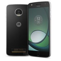 "Motorola Moto Z Play XT1635 5.5"" Unlocked Smart Phone, 32 GB, Lunar Grey"