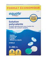 Equate - Solution polyvalante, format économique