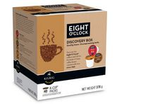 Keurig Colombian Assorted Peaks Eight O'Clock Coffee