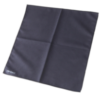 Antec XL Microfiber Cleaning Cloth, a touchscreen polishing Cloth