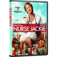 Nurse Jackie: Season Three